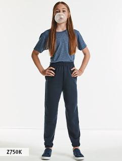 Kinder Sportbekleidung